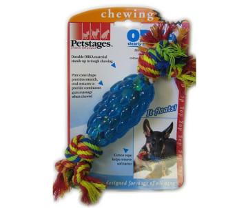 Petstages Orka Pine Cone Chew шишка с канатом