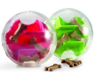 Petstages Planet Dog Mazee мяч-лабиринт