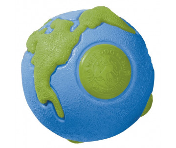 Petstages Planet Dog Orbee Ball