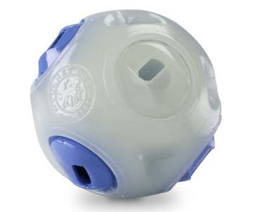 Petstages Planet Dog Whistle Ball мяч-свисток