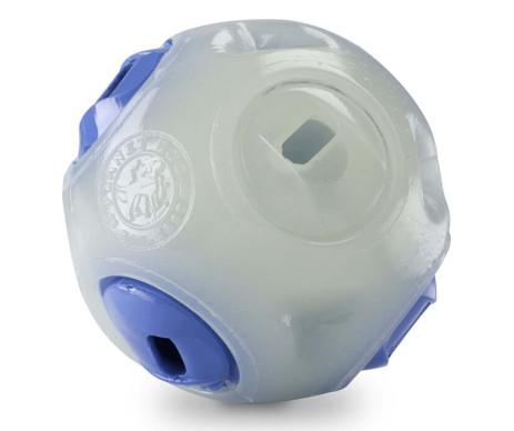 Planet Dog Whistle Ball мяч-свисток