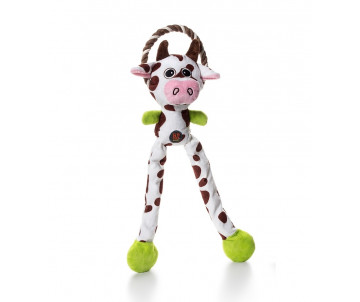Petstages Thunda Tugga Leggy Cow Корова