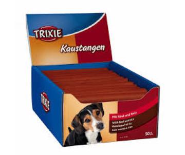 Trixie Палочка жевательная с говядиной коробка