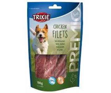 Trixie PREMIO Chicken Filets куриное филе