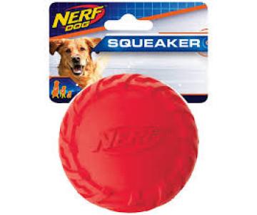 Hagen NERF Tire Squeak Ball Игрушка для собак M