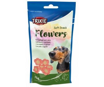 Trixie Flowers Витамины для собак ягненок, курица