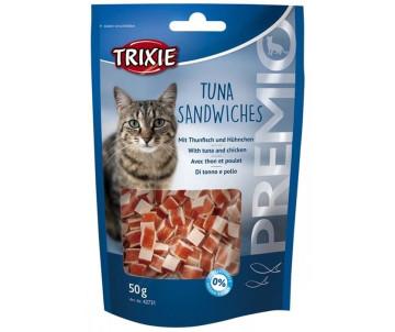 Trixie PREMIO Tuna Sandwiches тунец