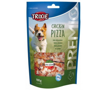 Trixie PREMIO Chicken Pizza пицца с курицей