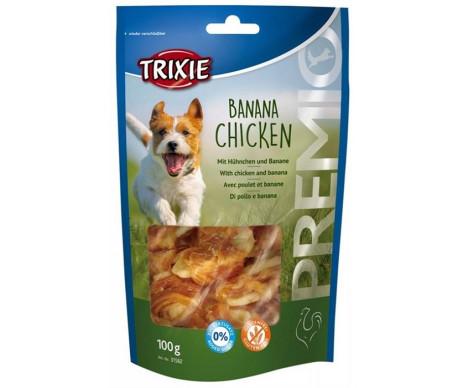 Trixie PREMIO Banana & Chicken банан/курица