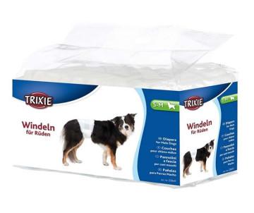 Trixie Windeln Памперсы для собак (кобелей)