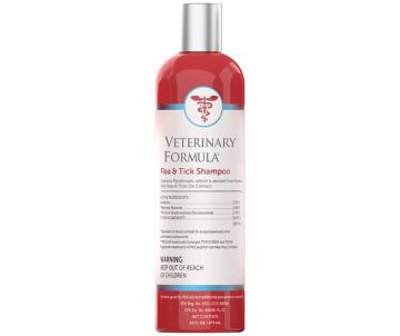 Veterinary Formula Advanced Hypoallergenic Shampoo ГИПОАЛЛЕРГЕННЫЙ шампунь для собак и котов