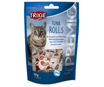 Trixie PREMIO Tuna Rolls тунец