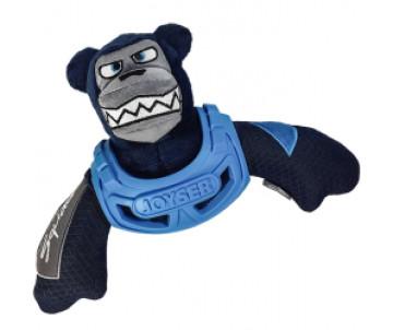 Joyser Squad Armored Bear МЕДВЕДЬ В БРОНЕ мягкая игрушка с пищалкой для собак