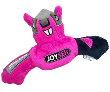 Joyser Squad Mini Squirrel БЕЛКА мягкая игрушка с пищалкой