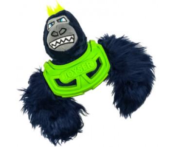 Joyser Squad Armored Gorilla ГОРИЛЛА мягкая игрушка с пищалкой