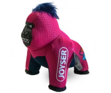Joyser Mightus Mighty Gorilla МОГУЧАЯ ГОРИЛЛА мягкая игрушка с пищалкой для собак