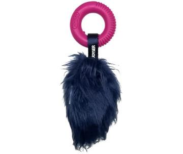 Joyser Puppy Tail with Ring ХВОСТ С КОЛЬЦОМ игрушка с пищалкой для щенков