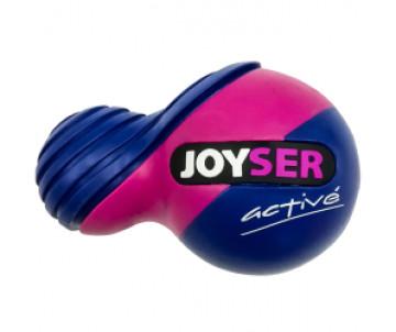 Joyser Active DuoBall мяч с пищалкой игрушка для собак