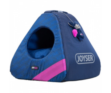 Joyser Cat Home домик для котов, игрушка мышка с кошачьей мятой