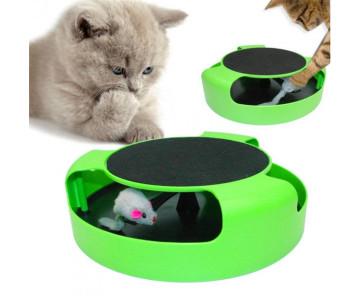 Trixie Catch the mouse Игрушка для кошек