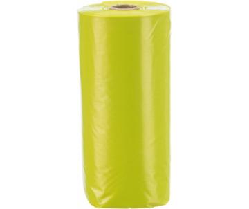 Trixie Одноразовые пакеты для уборки за собаками с запахом лимона