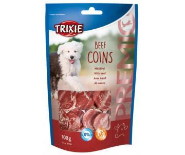 Trixie PREMIO Beef Coins с говядиной