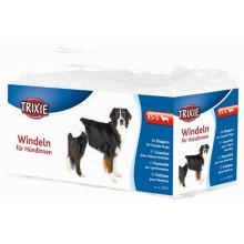 Trixie Windeln Памперсы для собак