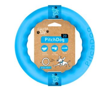 Collar PitchDog Кольцо для апортировки 20 см