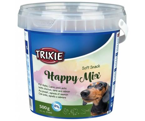 Trixie Happy Mix Витамины для собак Ведро пластик