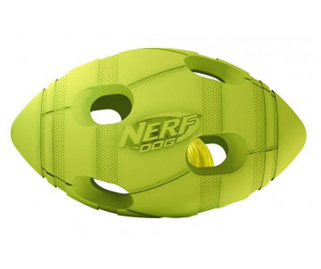 Hagen NERF LED BASH Football мячик светящийся