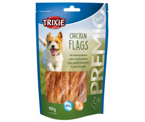 Trixie PREMIO Chicken Flags куриная грудка