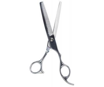 Trixie Professional Ножницы для стрижки филировочные, сталь