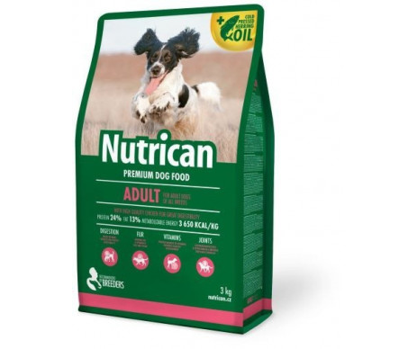 Nutrican Dog Adult Chicken