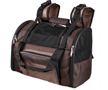 Trixie Shiva Backpack Рюкзак переноска с внешними карманами