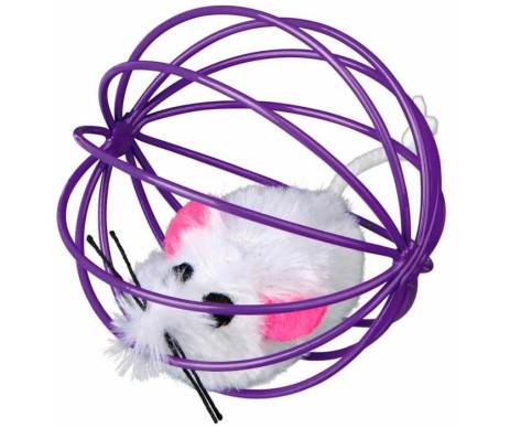 Trixie Мышка в шарике