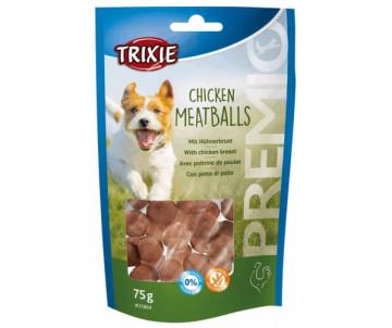 Trixie PREMIO Chicken Meat Balls куриные мясные шарики