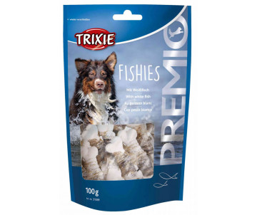 Trixie PREMIO Fishies косточка с рыбой