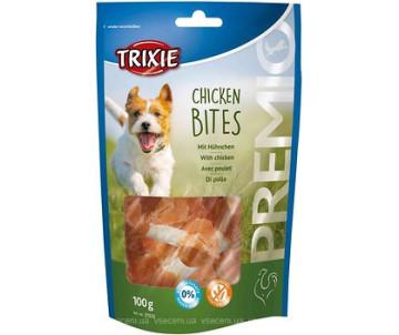 Trixie PREMIO Chicken Bites куриные гантели