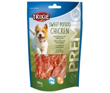 Trixie PREMIO Sweet Potato Chicken с картофелем и курицей