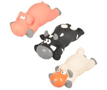Flamingo Sheep/Pig/Cow игрушка для собак