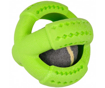 Flamingo Foam Dina Tennis ТЕННИС игрушка для собак