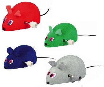 Trixie Мышка заводная