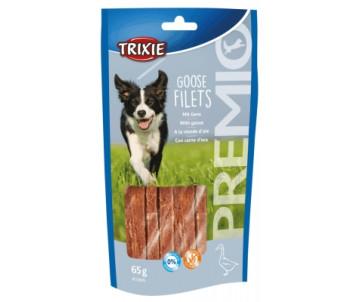 Trixie PREMIO Goose Filets филе гуся
