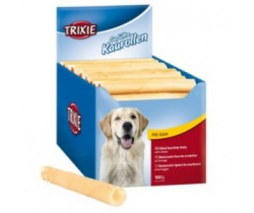 Trixie Лакомство для собак Трубочка с йогуртом