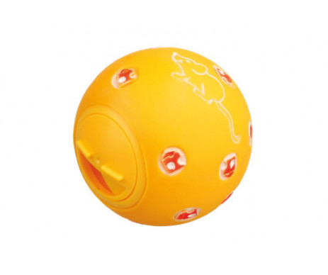Trixie Мяч для лакомств для котов