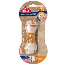 8in1 Triple Flavour Косточки жевательные для собак