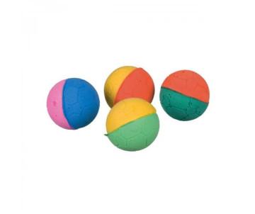 Trixie Мячи мягкие набор