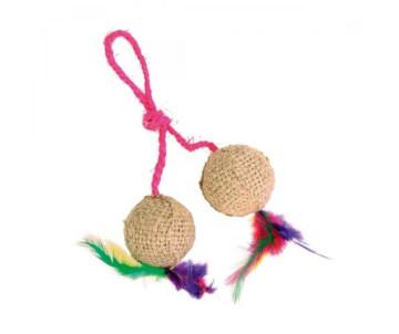 Trixie Мячи на верёвке