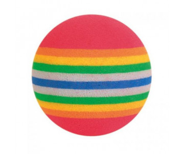 Trixie Мяч радужный набор