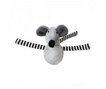 Trixie Мышка неваляшка плюш